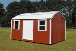 Portable storage buildings | storage sheds | Magee MS ...